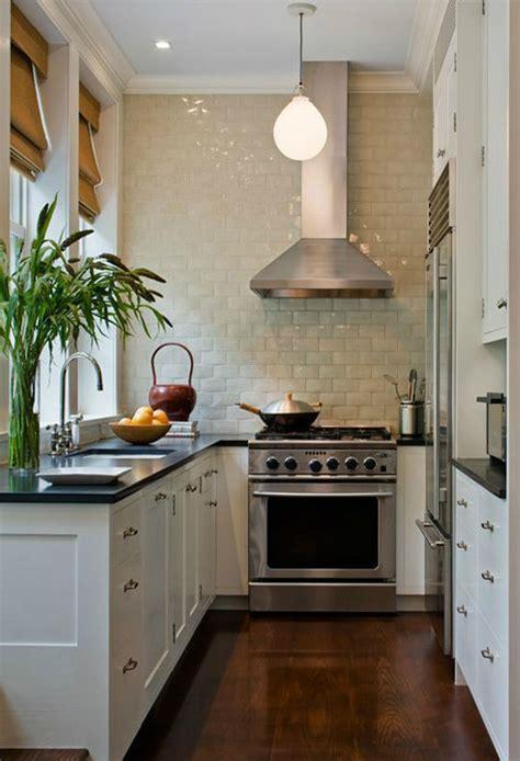 small galley kitchen designs 47 best galley kitchen designs decoholic