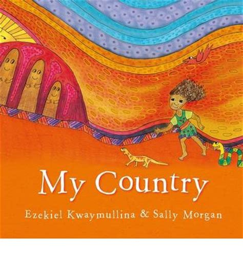 aboriginal picture books my country sally 9781921888694