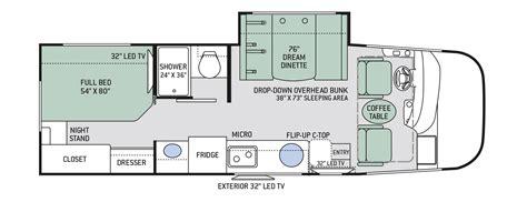 type b motorhome floor plans 100 type b motorhome floor plans mid state rv byron