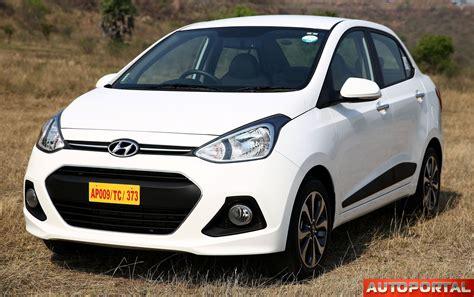 Xcent Car Wallpaper by Hyundai Xcent Review Quot Test Drive Quot Autoportal