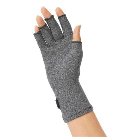 compression gloves for knitting imak products arthritis mild compression gloves relieve