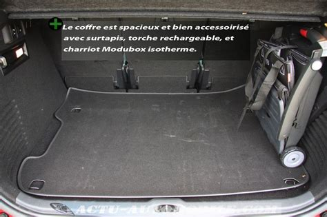 essai citro 235 n c4 picasso thp 150 bmp6 exclusive actu automobile