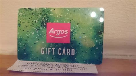 make a payment to argos card argos gift card for sale in ballycanew wexford from polly2014