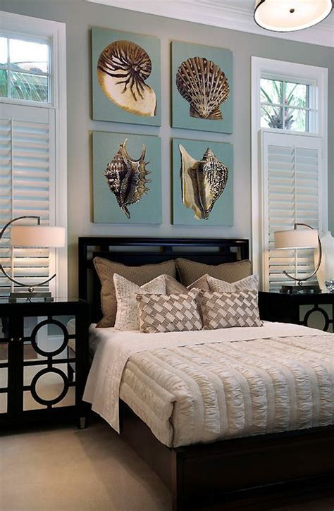 coastal bedroom design 25 style bedrooms will bring the shore to your door