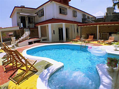 cuba airbnb airbnb cuba more than 4 000 stunning cuban villas