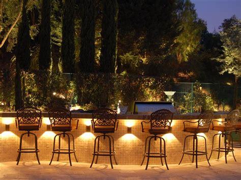 12 summer landscape lighting ideas