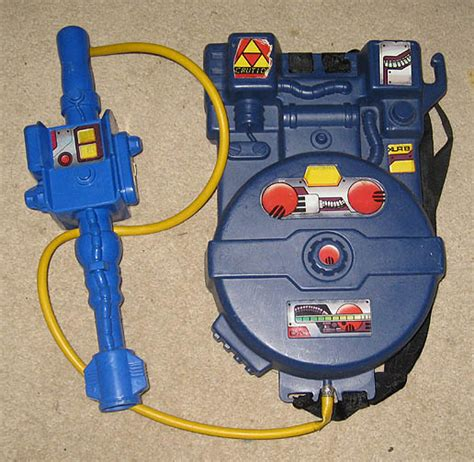 Ghostbusters Proton Pack Toys by Archive Collectible Store Ghosbusters Accessories