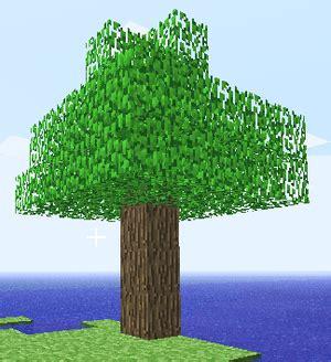 tree on minecraft arbre le minecraft wiki officiel