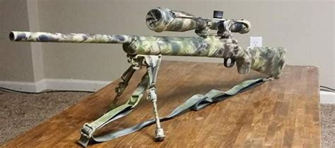 Diy Rattle Can Camo For Weapons And Other Gear Ask A Prepper