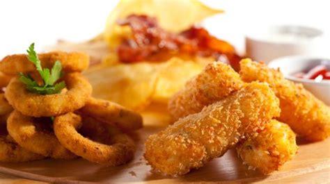 foods recipes 10 best finger food recipes ndtv food