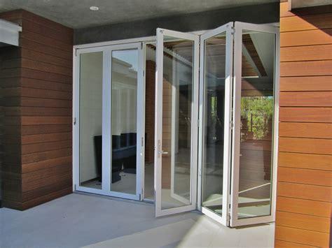 folding doors exterior folding doors