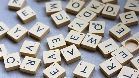 scrabble worda quiz do you the new scrabble words newsbeat