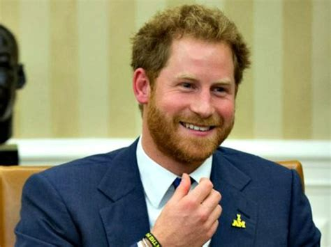 prince harry s prince harry s beard meets obama breitbart