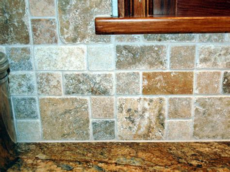 install kitchen backsplash how to install a backsplash in a kitchen how tos diy