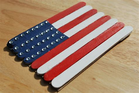flag crafts for 23 4th of july crafts c r a f t