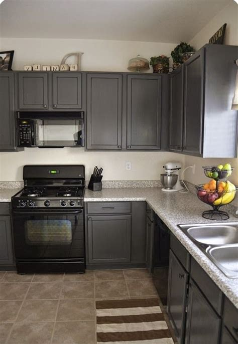 grey paint colors for kitchen cabinets kitchens with grey painted cabinets painting kitchen