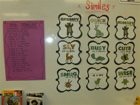 picture books with similes 1000 images about figurative language on