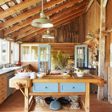 pictures of country homes interiors 30 rooms that perfectly embody farmhouse style style