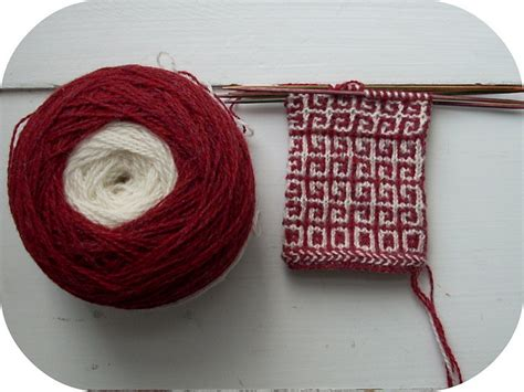 twined knitting asplund knits twined knitting with two colours