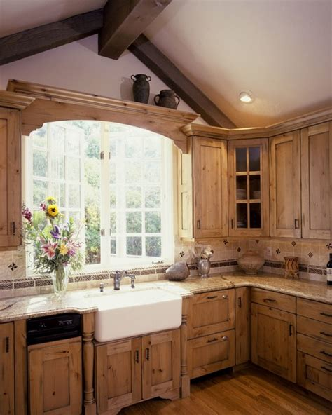 17 best ideas about small country kitchens on rustic and country kitchens traditional kitchen