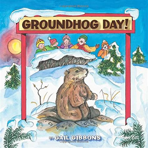 synopsis of groundhog day the groundhog day lexile 174 find a book metametrics inc