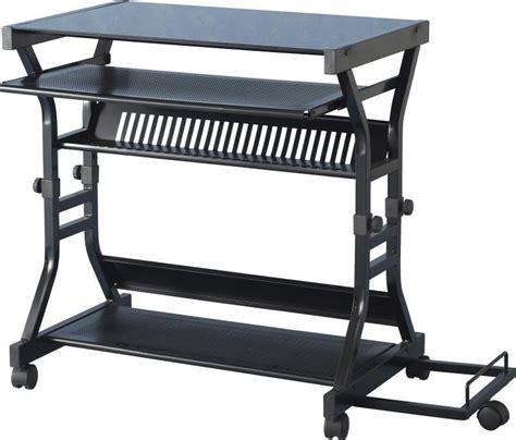 black gloss computer desk cori computer desk black black gloss buy at qd