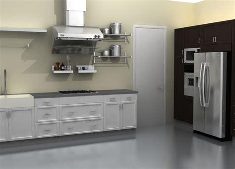 kitchen cabinets metal kitchen cabinets ikea used