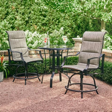 home depot patio chairs black patio dining furniture patio furniture the