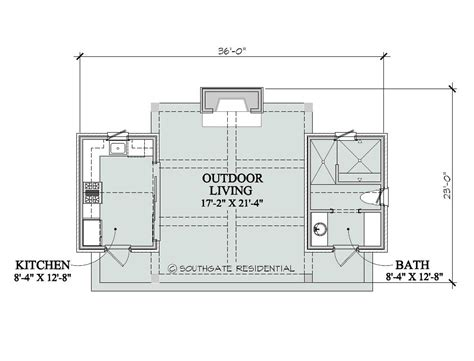 small pool house plans studio design gallery best