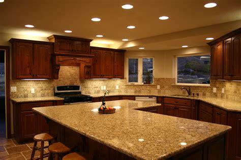 kitchen countertop lighting kitchen laminate countertop materials options for kitchen