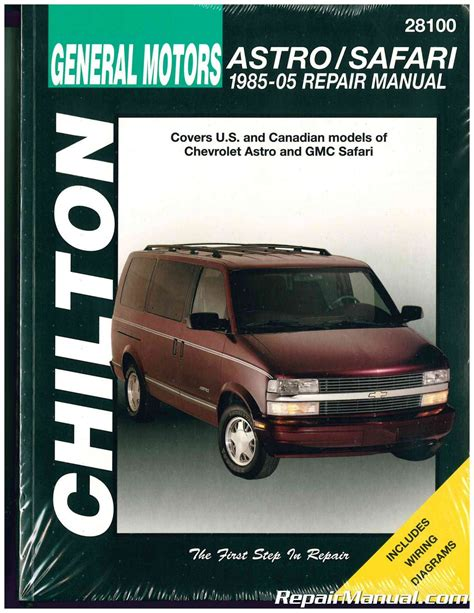 car repair manual download 2005 chevrolet astro navigation system service manual online car repair manuals free 2002 gmc safari interior lighting service