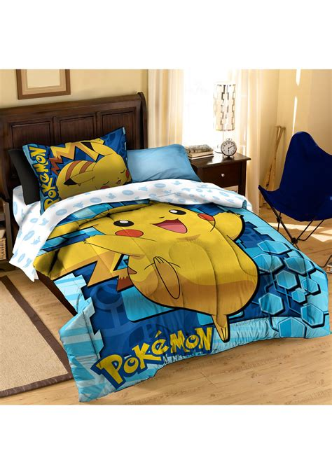 pikachu bed set the best 28 images of pikachu bed set cheerful bedroom