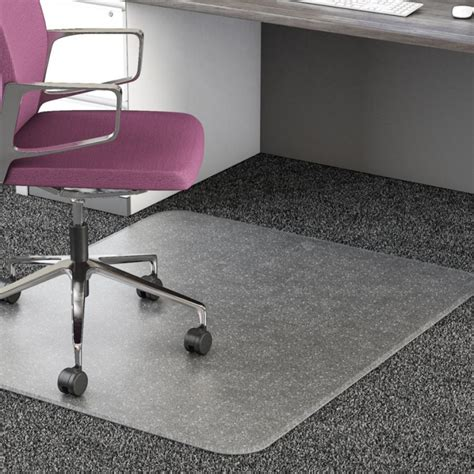 Plastic Floor Mats For Desk Chairs by Breathtaking Floor Mats For Office Chairs On Carpet 95