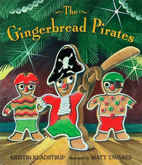 pirate picture books the gingerbread book review