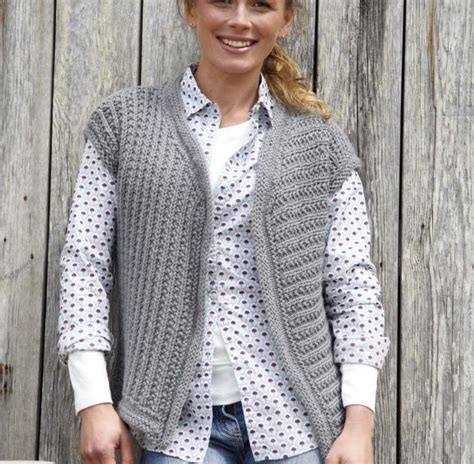 artesano knitting patterns 78 best images about knitted waistcoats for adults on