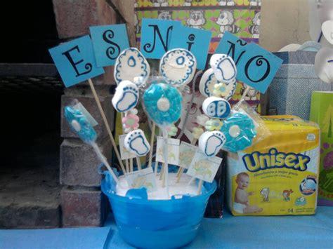 Centro De Mesa Para Baby Shower by Tips Para Decorar Centros De Mesa De Baby Shower