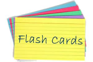 flash cards flashcards educating baby k