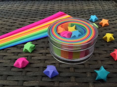 origami lucky paper strips origami lucky paper strips kraft kit 100 paper strips