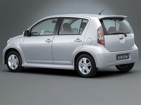 Daihatsu Sirion by 2014 Daihatsu Sirion Review Prices Specs