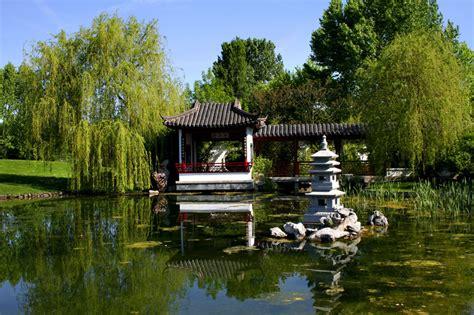 Garten Der Welt Marzahn by Marzahn G 228 Rten Der Welt Chinesischer Garten Foto Bild