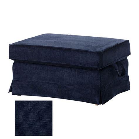 ikea ottoman cover ottoman covers ikea ikea kivik footstool slipcover