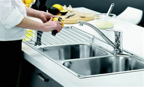 cooking tip no 8 the smelly sink 1 cooking on a budget