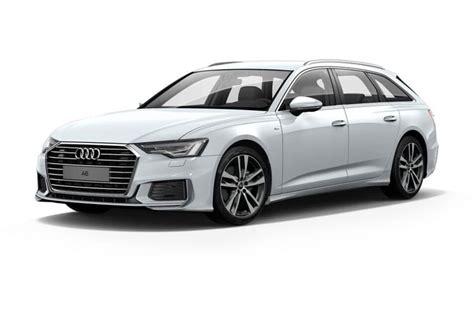 Audi Lease Offer by Audi A6 Avant Car Leasing Offers Gateway2lease