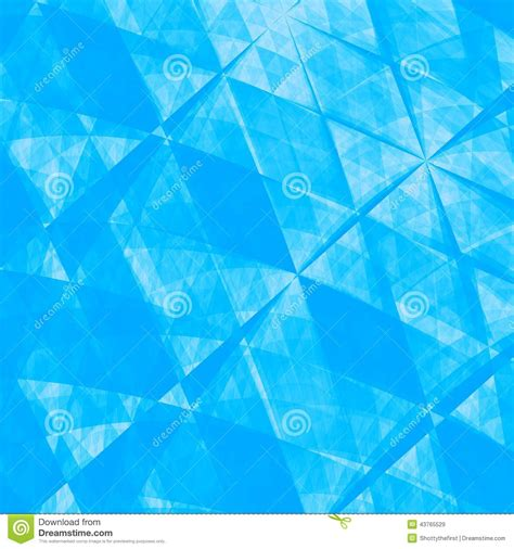 blue origami paper blue abstract origami paper background texture stock
