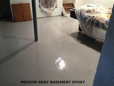 epoxy floors for basements epoxy basement floor roselawnlutheran