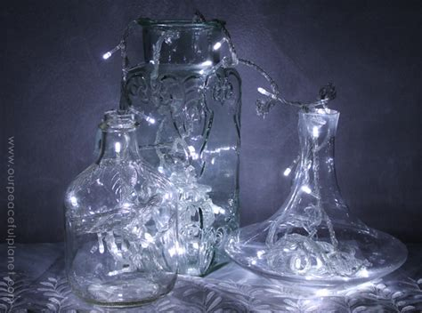 how to make lights twinkle it s easy to make diy twinkle lights in jars
