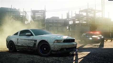 Wallpaper Car 2012 by Car Need For Speed Most Wanted 2012