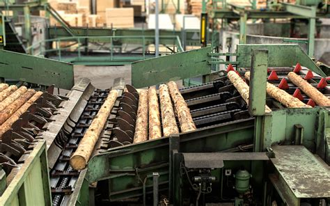 Pulp Paper Wood Products Cascade Energy