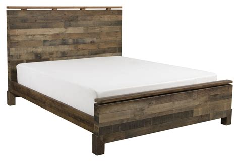 king bed platform frame atticus california king platform bed living spaces