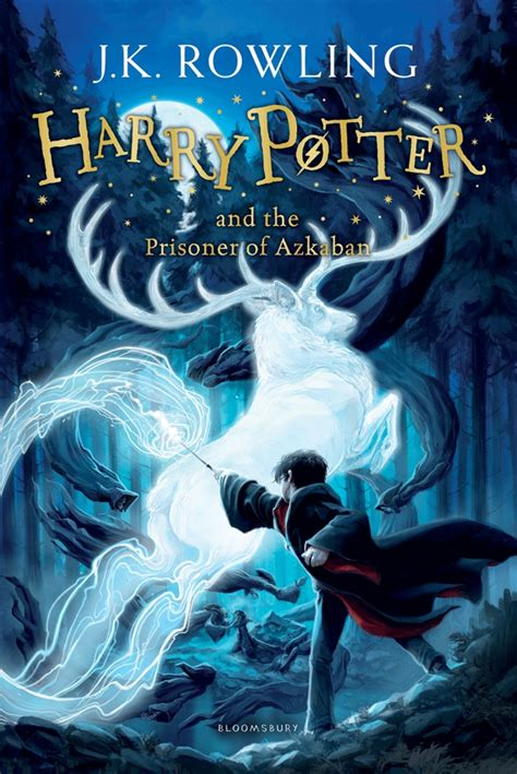 pictures of harry potter book covers new harry potter and the prisoner of azkaban cover